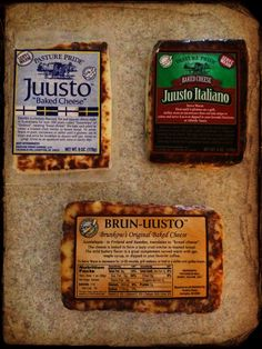 Using bread cheese to make breadless cheese sandwiches - http://geeksjourney.com/using-bread-cheese-to-make-breadless-cheese-sandwiches #BreadCheese, #GrilledCheese, #Juustoleipa