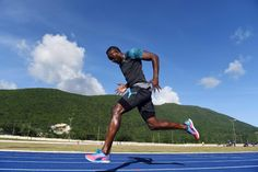 <p>The athletic star Usain Bolt who will end his career at the end of the 2017 season won the last race he played in front of the Jamaican public on Saturday in Kingston. The eight-time Olympic champion has won his favorite distance with a relatively modest time of 10 sec […]</p>