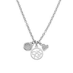 DKNY Kette für Damen NJ2087040 aus der Serie Charming Logo hier online bestellen
