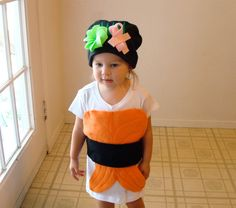 Baby costume halloween deviled egg food funny di thecostumecafe kids diy do it yourself costume halloween by thecostumecafe solutioingenieria Gallery