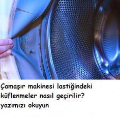 Makinanızın körük lastiği zamanla küflenir ve buda çamaşırlarınızda küf kokusuna sbep verirken sağlığınızıda tehdit eder küflenmeyi önlemek için her yıkama sonrası lastiği silerek daha sonra kurulayın eğer küf lekeleri oluşmuşsa lastiği çamaşır sulu bir karışımla silin ve daha sonra çamaşır deterjanı gözüne beyaz sirke koyarak makinanızı boş olarak çalıştırın Related Post MOR SOĞANIN İNANILMAZ FAYDASI … … Okumaya devam et →