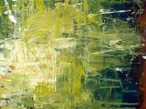 Sacred Place II  by Karen Silve prints for sale. Sacred Place II Abstract canvas, acrylic, custom frame prints. Orientation: horizontal . Color tones:
