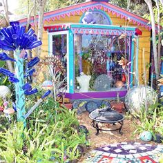 The Whimzey House in Safety Harbor, FL