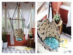 Κρεμαστή κούνια για το σαλόνι χωρίς να δώσεις μισή περιουσία! - http://ipop.gr/themata/ftiaxnw/kremasti-kounia-gia-saloni-choris-na-dosis-misi-periousia/
