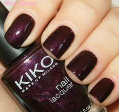 Kiko 245, love this color