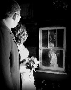 a reflection of their love @ daisy hill b&b