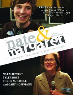 "RECOMMENDED! ""Nate and Margaret"" (2012) 
