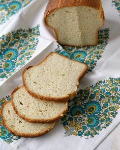 This Vegan White Sandwich Bread Recipe is super easy, with 5 ingredients and comes out perfect every time.