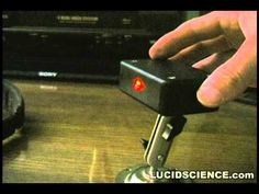 How to Build a Long Range Laser Spy System for Eavesdropping on Your Neighbors « Mad Science
