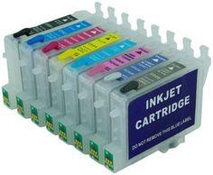 Epson Stylus Photo R2880 Cleaning Cartridges / printhead ...