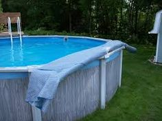 diy Solar Saddle For Above Ground Pools - Google Search