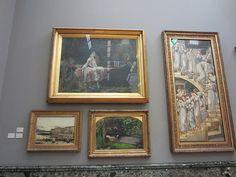 Pre-Raphaelites 1