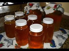 Home Brewing Kombucha - Real Food - MOTHER EARTH NEWS