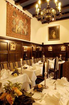 Restaurant Gobelinstube