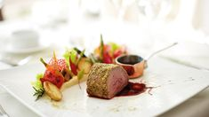 Restaurant Residenz Restaurant, Gourmet, Restaurants, Dining Rooms