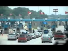 ▶ Listen to 2 Canadians Discovering That The US Is Now A Police State - YouTube