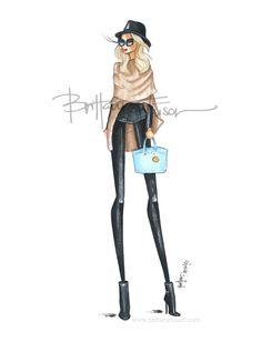 Brittany Fuson: Style Cusp www.brittanyfuson.com