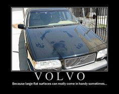 Do It On A Volvo