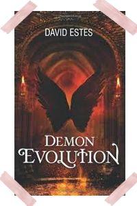 Evolution 2-Demon Evolution