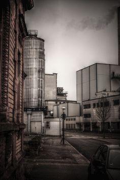 Brauerei Karlsberg