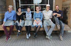 """Restaurant """"Lücke"""" in Weimar: Wirt für einen Sommer"""