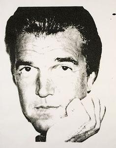 Andy Warhol: Jean Pave Barbier