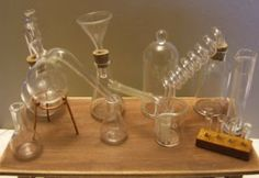 Tiny Treasures: I've Been Playing With My Glass...
