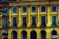Yellow Paris