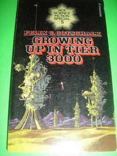 GROWING UP IN TIER 3000 FELIX G. GOTSCHALK ACE PB