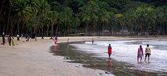 One of the closest beaches from Port Blair that is dipped in natural beauty, the Corbyn's Cove beach is the most visited beaches in Andaman and is popular for several water sports and activities like jet skiing, scuba diving, snorkeling, and glass bottom cruises....