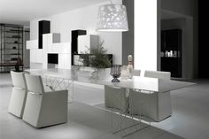 Porro | Soft Chair | design by Christophe Pillet