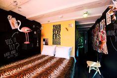 Photos - Hotel The Exchange: fashion hotel Amsterdam