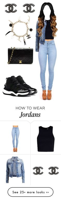 """Untitled #373"" by prettygirlrock9 on Polyvore"