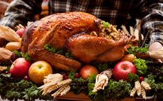 Traditional Thanksgiving recipes. Plan your whole meal!