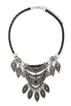 Collar statement | Forever 21