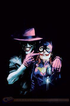 Batgirl #41 - Rafael Albuquerque