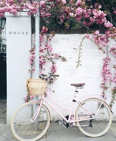 "cottage-garden-faith: "" roseromantic: ""  http://weheartit.com/entry/237154750 "" A lovely day for a ride. """