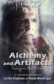 Buy Alchemy and Artifacts: Tesseracts Twenty-Two by Lorina Stephens, Susan MacGregor and Read this Book on Kobo's Free Apps. Discover Kobo's Vast Collection of Ebooks and Audiobooks Today - Over 4 Million Titles! Twenty Two, Alchemy, Short Stories, The Twenties, Art Dolls, Audiobooks, Novels, This Book, Ebooks