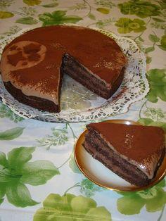 Dukan Diet, Recipe Boards, Chocolate Desserts, No Bake Cake, I Foods, Love Food, Deserts, Gluten, Pudding