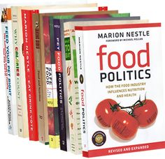Food Politics » Souvenirs from the Dietitians' annual meeting