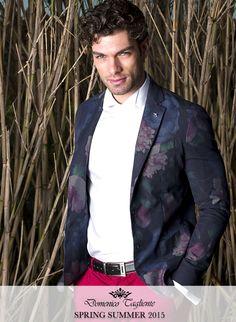 La sensualità è fatta di sguardi, di scelte, di stile, di gusto.   Domenico Tagliente P/E 2015---> www.domenicotagliente.com  Marco Vernile #summertime #menswear #glam #glamour #charmant #denim #moda #modauomo #puglia #details #style #men #springsummer #primaveraestate #italianstyle #gentlemanstyle #shoppingonline #retailer #italy #summer2015