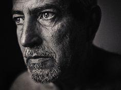 Portraits on the Behance Network - via http://bit.ly/epinner