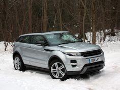 Range Rover Evoque Road Test | NEW CAR NET