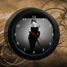 #AudreyHepburn I want this clock!