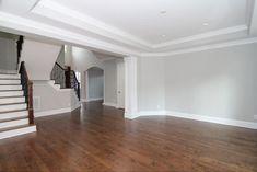 Basement Paint Colors, Wall Paint Colors, Paint Colors For Home, Basement Painting, Light Grey Paint Colors, Best Gray Paint Color, Neutral Gray Paint, Grey Wall Color, Grey Bedroom Paint