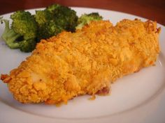 Cheese-Nip Chicken... this is really good!