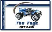 Get your loved ones a gift card :)
