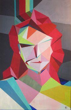 Color Flow by Tomasz Piątek