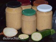 Cuketová horčica