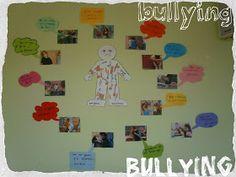 παιχνιδοκαμώματα στου νηπ/γειου τα δρώμενα: school-bullying ...... Bullying, Photo Wall, School, Frame, Picture Frame, Photograph, Frames, Bullying Activities, Persecution
